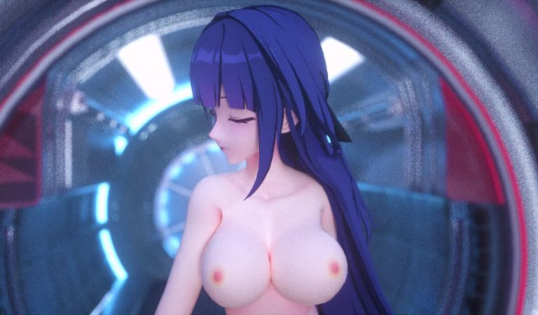芽衣_赛博朋克Cyberpunk【76M】
